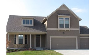 New Homes in Missouri MO - Brookwood Farms by D&M Homes