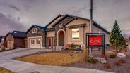 New Homes in Colorado CO - Indigo Ranch at Stetson Ridge by Classic Homes