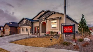 New Homes in - Indigo Ranch at Stetson Ridge by Classic Homes