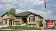 New Homes in Colorado CO - Banning Lewis Ranch by Classic Homes