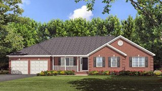 New Homes in Maryland MD - Coachman's Path by Quality Built Homes