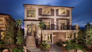 New Homes in Nevada NV - Brentwood by American West
