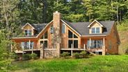 New Homes in North Carolina NC - Mountain Traditions by Ammons Building Corporation