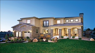 New Homes in Colorado CO - The Highlands at Parker by Toll Brothers