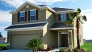 New Homes in Florida FL - Savona Model Home by Adams Homes