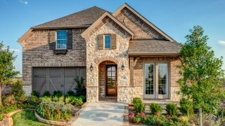 New Homes in Texas TX - Light Farms by American Legend Homes