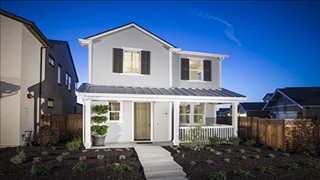 New Homes in California CA - Monarch at East Garrison by Century Communities