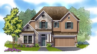 New Homes in Texas TX - Belterra by David Weekley Homes