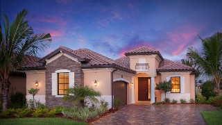 New Homes in Florida FL - Twin Eagles by Lennar Homes