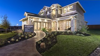 New Homes in Texas TX - Wes Peoples Homes at Teravista by Newland Communities