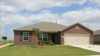 New Homes in - Baywood by Rausch Coleman Homes