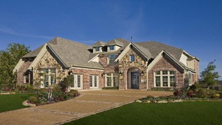 New Homes in Texas TX - Landings of Kittyhawk by Grand Homes