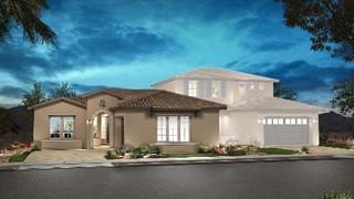 New Homes in Arizona AZ - Vallarta at Verrado by Shea Homes