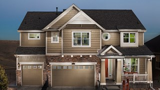 New Homes in Colorado CO - Parkview at Candelas-Lennar at Candelas by Lennar Homes