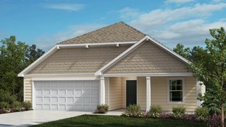 New Homes in - Partin Place by KB Home