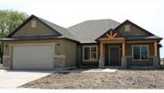 New Homes in Utah UT - Springside Meadows by Salisbury Homes