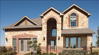 New Homes in Texas TX - Brookstone by Lennar Homes
