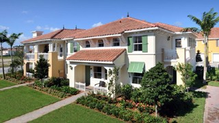 New Homes in Florida FL - Artesia by Minto Communities