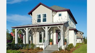 New Homes in - Laureate Park at Lake Nona Garden by David Weekley Homes