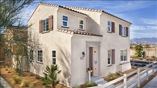 New Homes in California CA - Spanish Walk by D.R. Horton