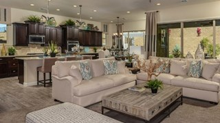 New Homes in - Northlands Passage Collection by Taylor Morrison
