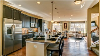 New Homes in - Meadowridge Villas by K. Hovnanian Homes