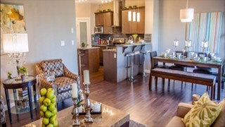 New Homes in - Chappelle Gardens by Look Homes Master Builder Inc.