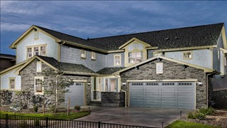 New Homes in Colorado CO - Southshore by William Lyon Homes
