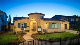 New Homes in California CA - Mountain House - Umbria by Shea Homes