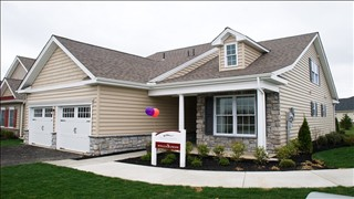 New Homes in Pennsylvania PA - Silver Spring by Traditions Of America