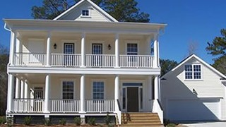 New Homes in South Carolina SC - Legend Oaks by Meeting Street Homes and Communities