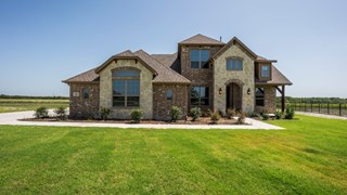 New Homes in Texas TX - Chisholm Crossing IV by Altura Homes