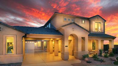 Emperor Estates By D R Horton In Phoenix Arizona Az New Homes Directory