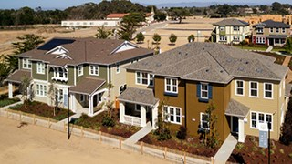 New Homes in - The Dunes - Sea House by Shea Homes