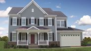 New Homes in Maryland - The Reserve at Brightwell Crossing by Kettler Forlines Homes