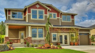 New Homes in Washington WA - Shawnee Ridge Estates by OakRidge Homes