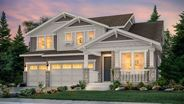 New Homes in Colorado CO - Blackstone - The Grand Collection by Lennar Homes