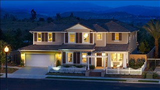 New Homes in California CA - The Estates Collection at Meridian Hills by K. Hovnanian Homes