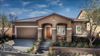 New Homes in California CA - Mesa Pointe by D.R. Horton