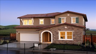 New Homes in California CA - Colina at Waterstone by Shea Homes