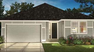 New Homes in Washington WA - Shea Homes at Jubilee by Trilogy by Shea Homes