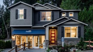 New Homes in Washington WA - Pulte at Tehaleh by Newland Communities
