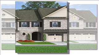 New Homes in - Trio Fields Designer Townhomes by Kay Builders