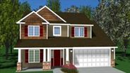 New Homes in Indiana IN - Coves at Brooks Crossing by Lancia Homes