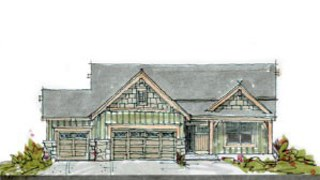 New Homes in Washington WA - Twin Brooks by Landed Gentry Homes