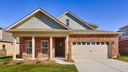 New Homes in Alabama AL - Magnolia Park by D.R. Horton