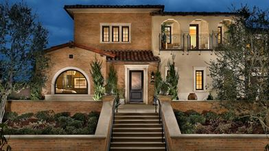 The Estates At Del Sur By Standard Pacific Homes In San