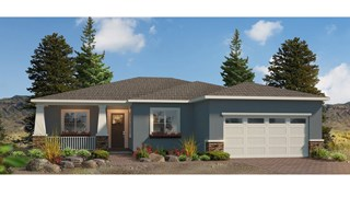 New Homes in - Pinnacle Views at Prescott Lakes by Dorn Homes