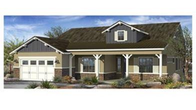 New homes in prescott az