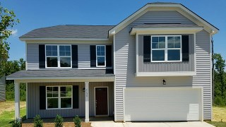 New Homes in North Carolina NC - Little River Farms by Savvy Homes